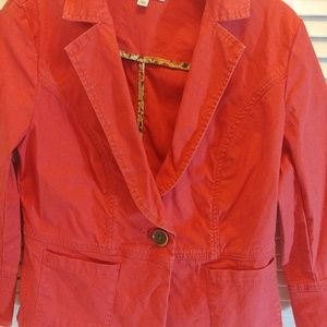 Cabi women's jacket size 4